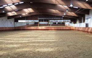 Riding kick walls | Kick boards for horse riding arena